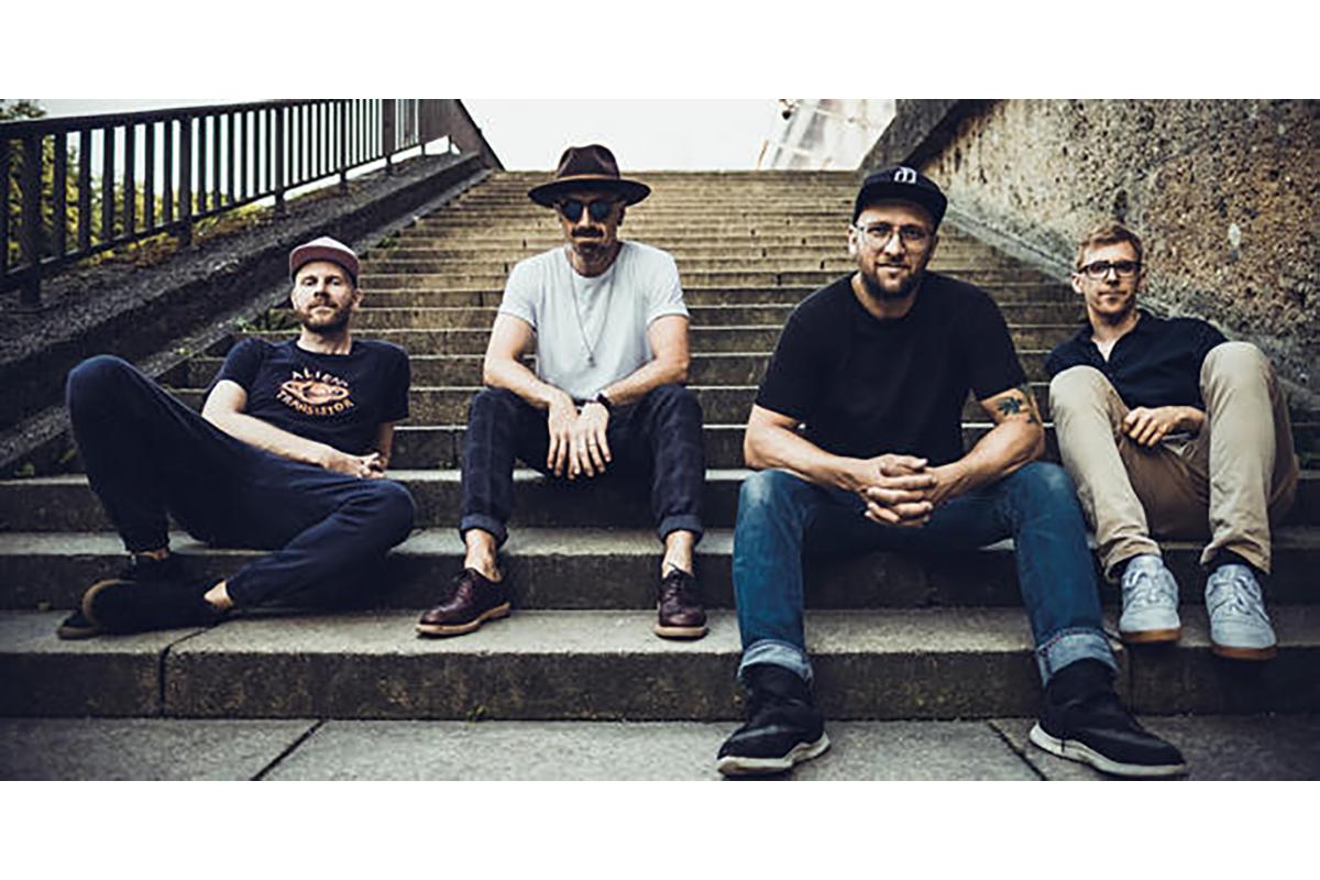 Image of Sepalot Quartet