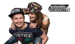 Image of Anstandslos & Durchgeknallt