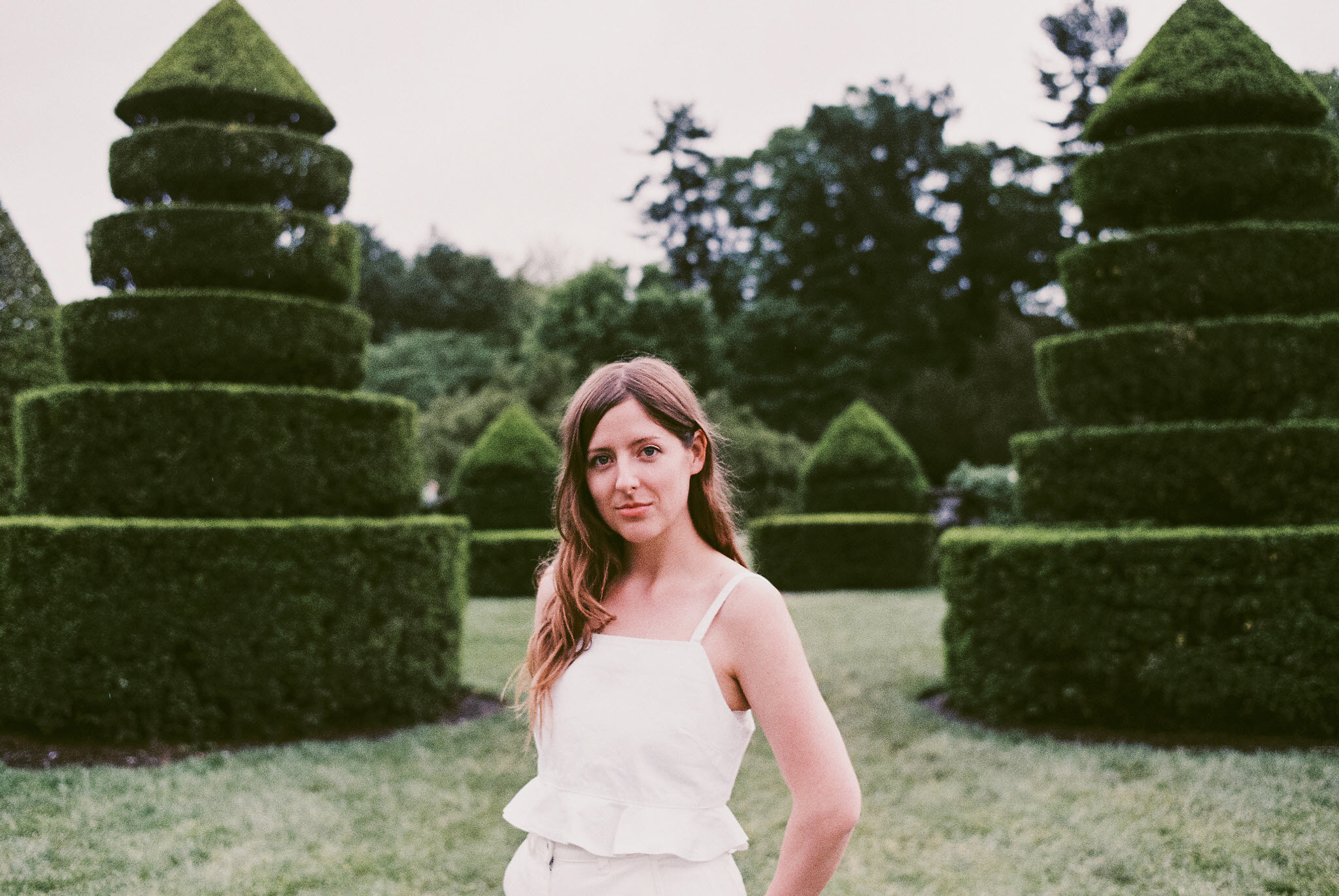 Preview: MOLLY BURCH