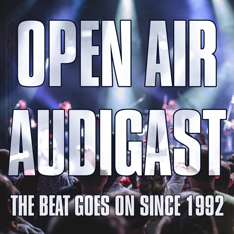 Preview: 27. Open Air Audigast