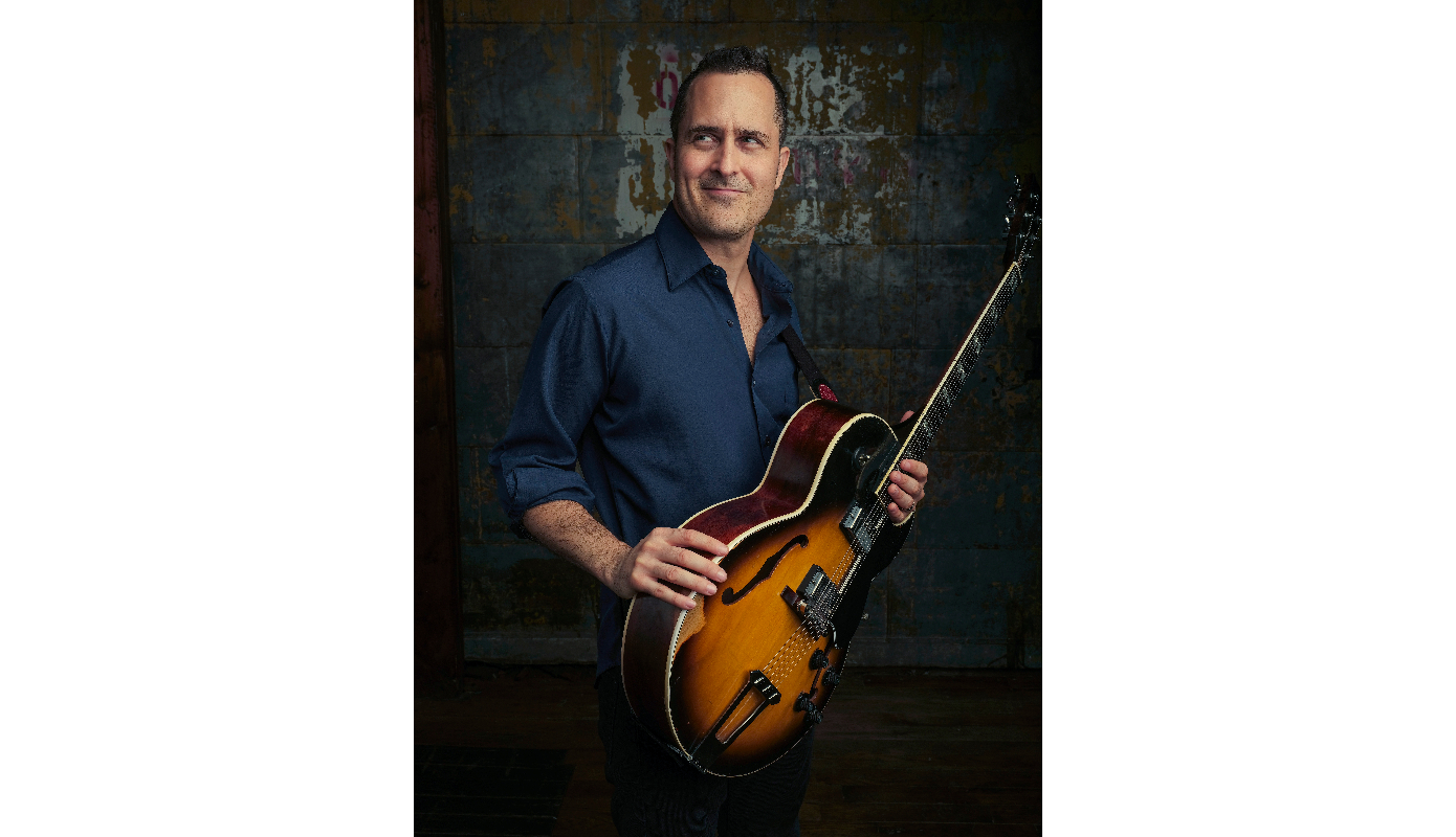 Preview: JONATHAN KREISBERG QUARTET