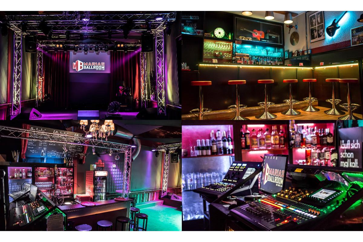 Image of Marias Ballroom