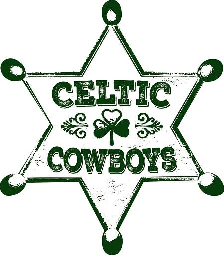 Preview: Celtic Cowboys - It´s Christmas Time