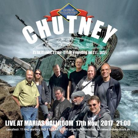 Preview: Chutney - Pop´n´Rock