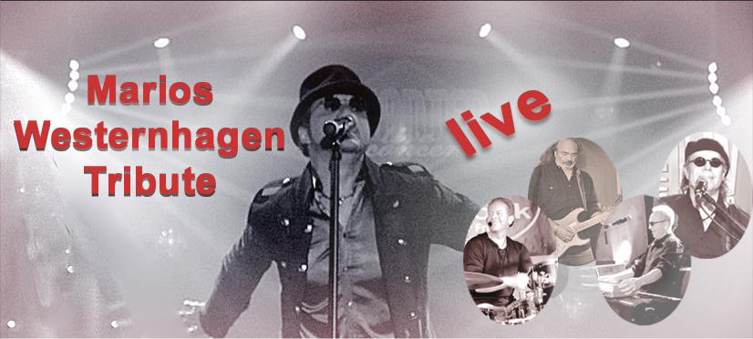Preview: Marios Westernhagen Tribute
