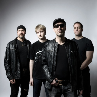 Preview: Songs Of U2 - The U2 Tribute Show