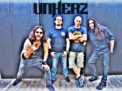 Preview: Unherz - Für Immer