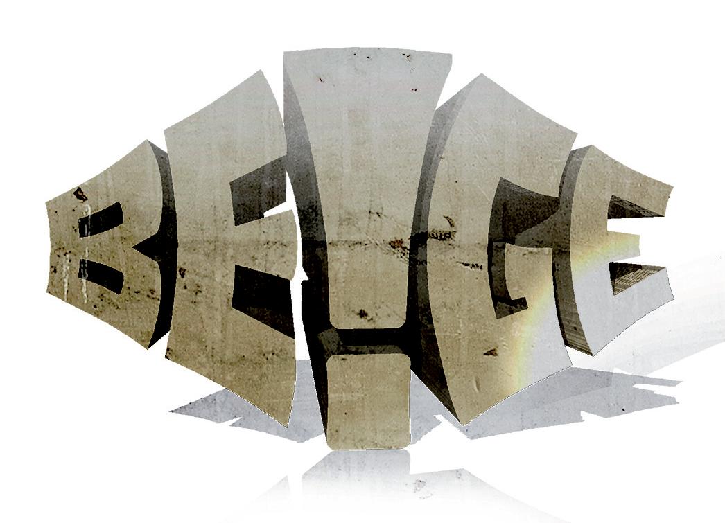 "Preview: ""beige"" - 10 jähriges Band Jubiläum"