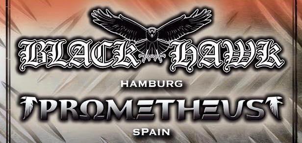 Preview: Black Hawk - HeavyMetalNite