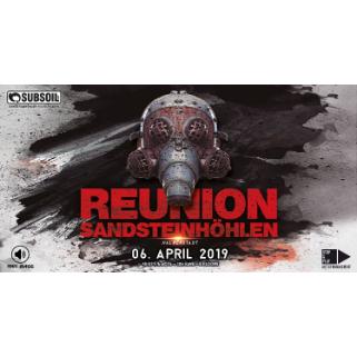 Preview: REUNION