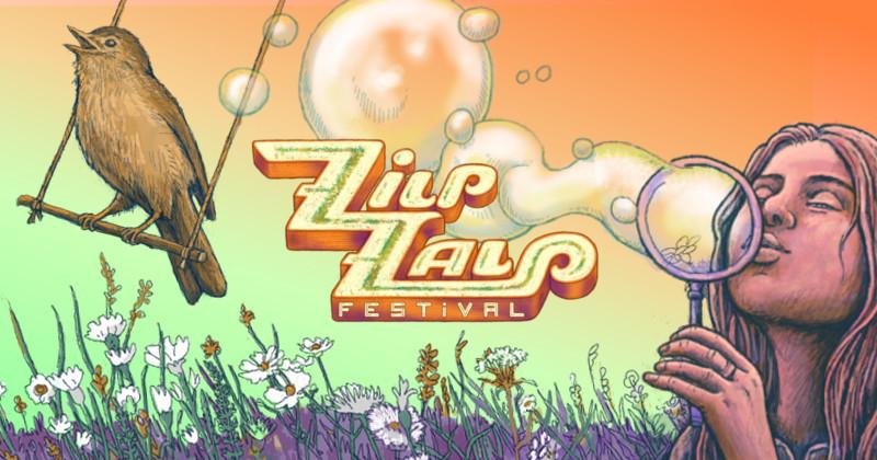 Preview: Zilp Zalp Festival 2018