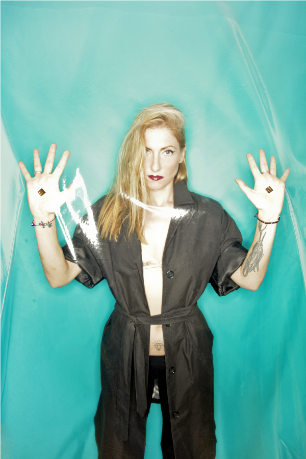 Image of ELLEN ALLIEN