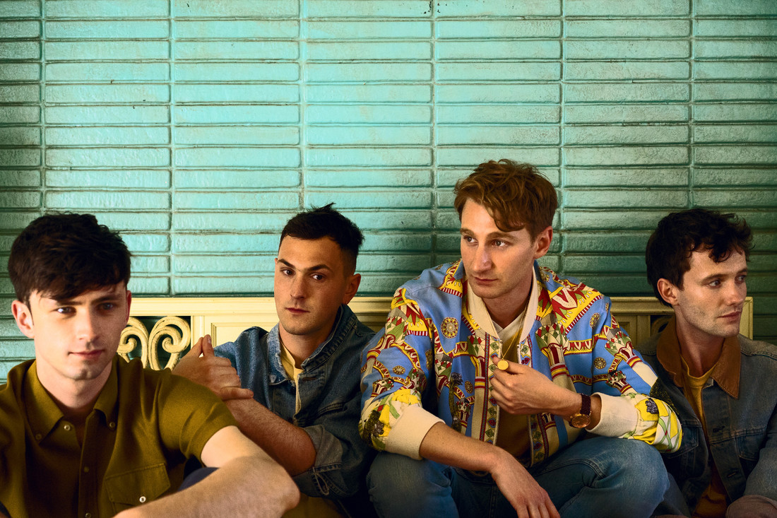 Preview: GLASS ANIMALS