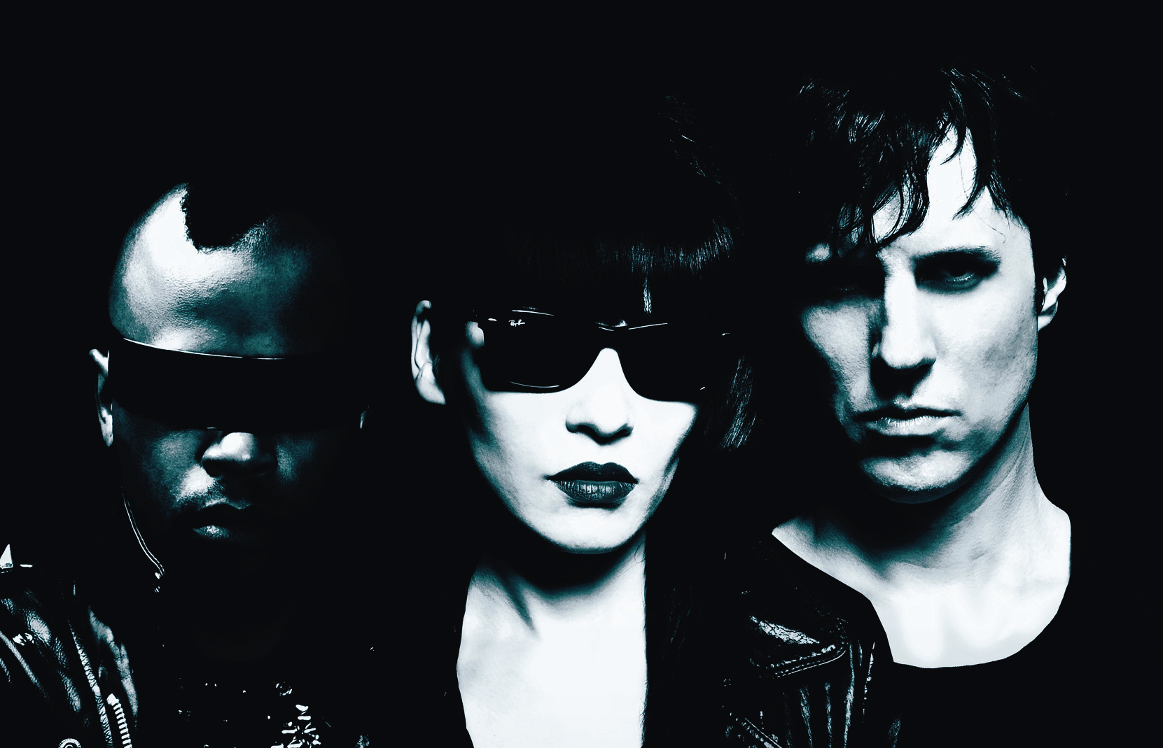 Image of Atari Teenage Riot