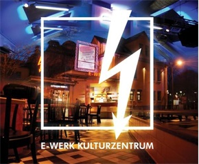 Image of Kulturzentrum E-Werk