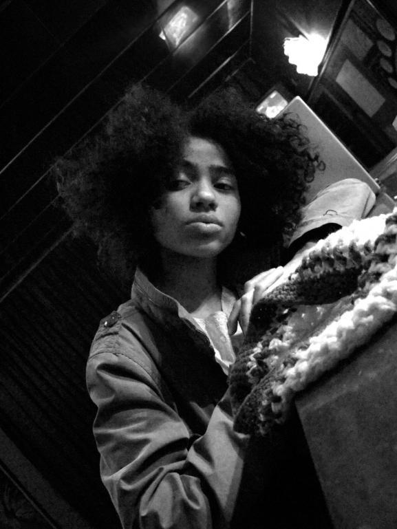 Image of Nneka