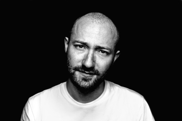 Image of Paul Kalkbrenner