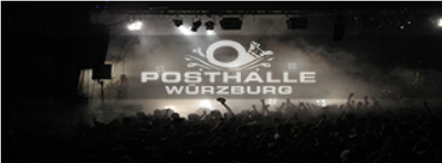 Image of Posthalle
