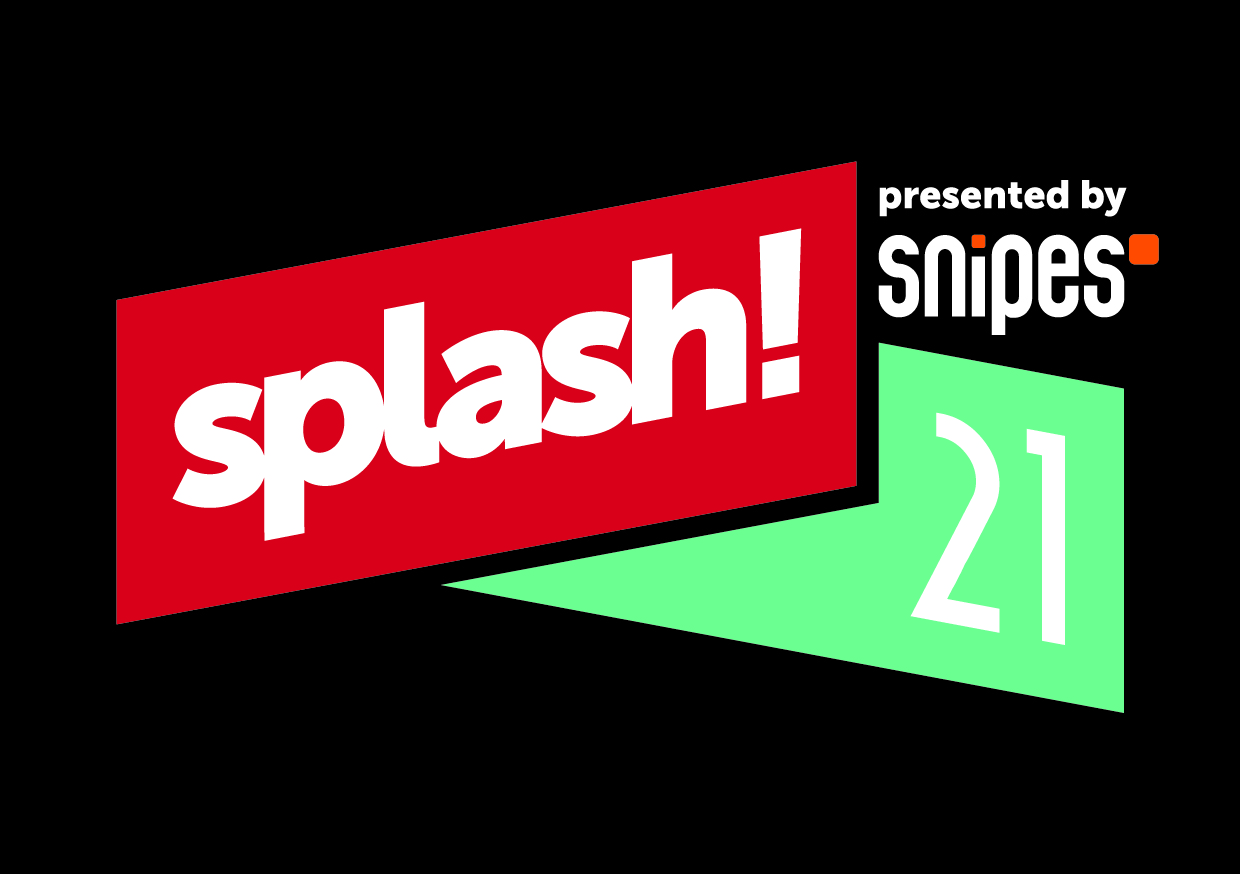 Preview: splash! Festival 2018