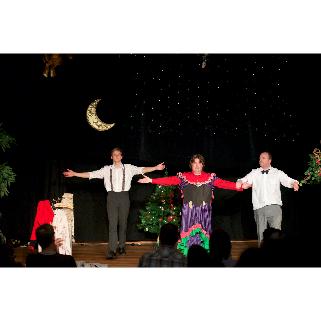 Preview: Die einzig wahre Weihnachtsgeschichte
