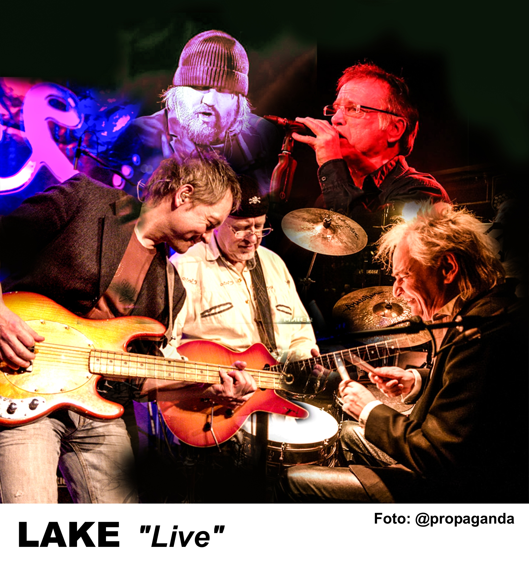 Preview: LAKE   Reelin`In the Years