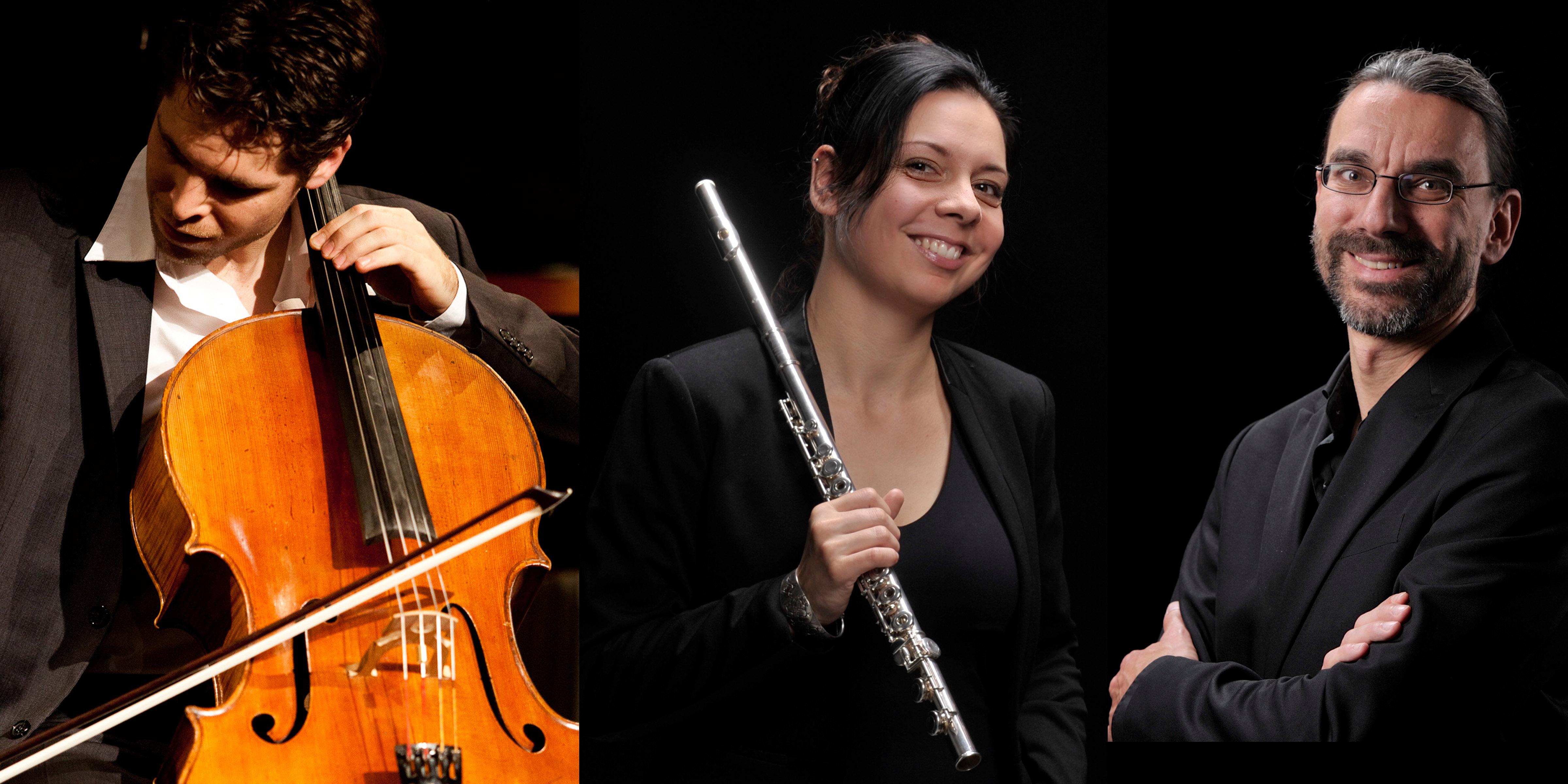 Preview: Trio Lumimare / Aquilone