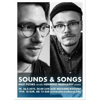 Preview: Henning Neidhardt & Max Peters
