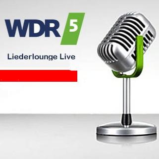 Preview: WDR 5 präsentiert die Liederlounge Live