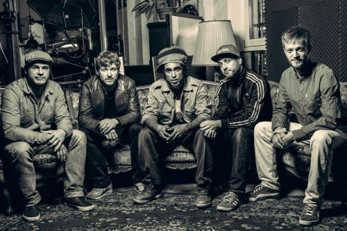 Preview: MARLEY'S GHOST Reggaenight