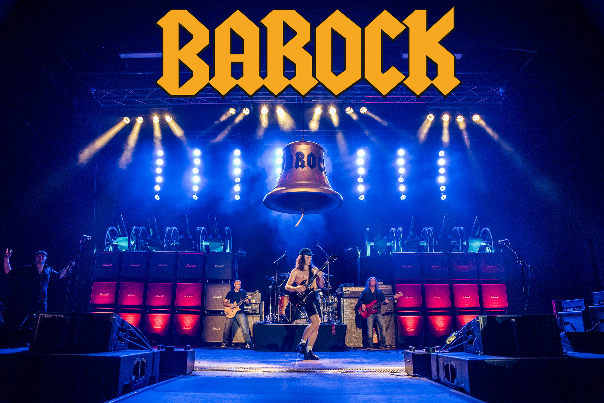 Preview: Barock