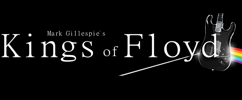 Preview: Mark Gillespie´s - Kings of Floyd