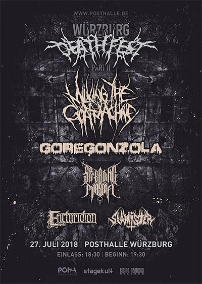 Preview: Death Fest Part II