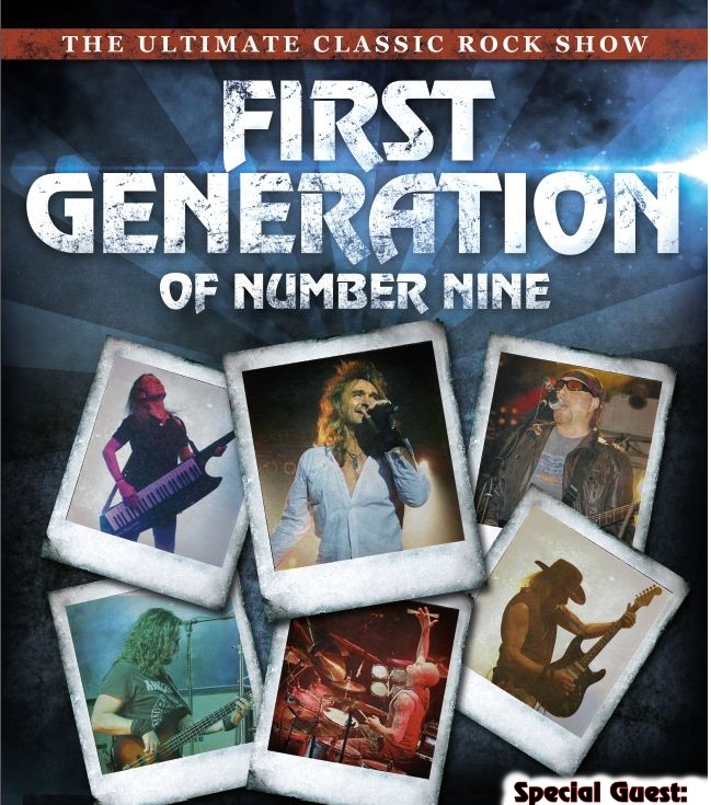 Preview: First Generation of Number Nine