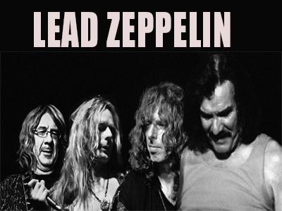 Preview: Lead Zeppelin