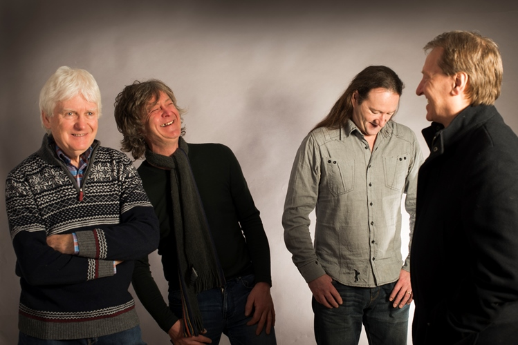 Preview: John Lees`BARCLAY JAMES HARVEST