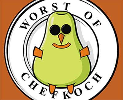 Preview: Worst Of Chefkoch