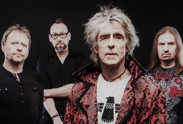 Preview: Martin Turner Ex Wishbone Ash