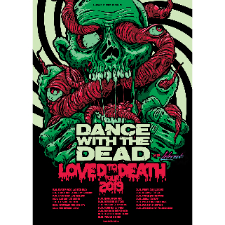 Preview: DANCE WITH THE DEAD