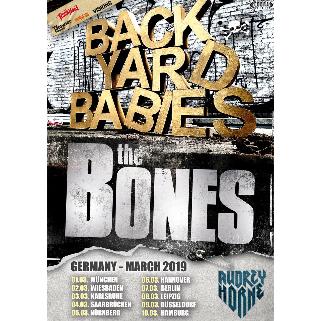 Preview: Backyard Babies