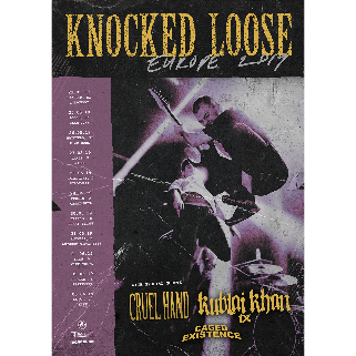 Preview: Knocked Loose